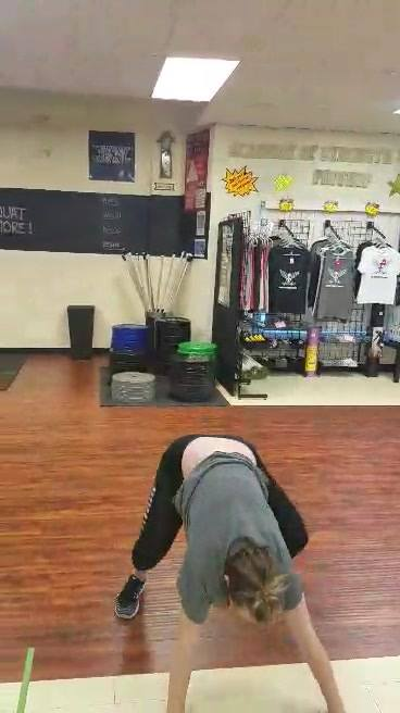Show those burpees some love..630 crewGet sum...and have sum fun..