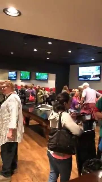 Looking for a place to host your next event? Contact us! We can help!This place is hoppin'!