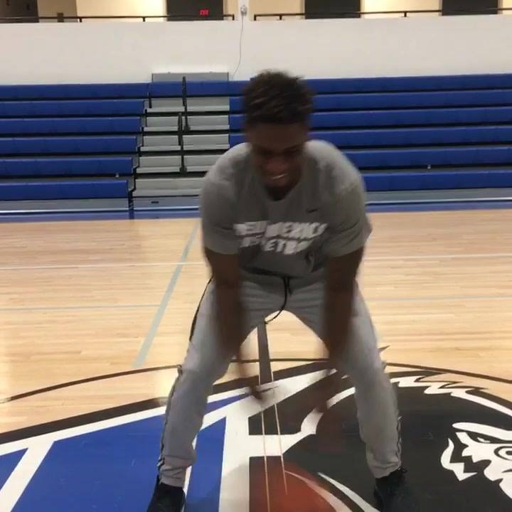 CHALLENGE ALERT 🚨 🚨🚨 I CHALLENGE YOU  to see how many reps of of the Double Crossover ,between the legs, and behind the ...