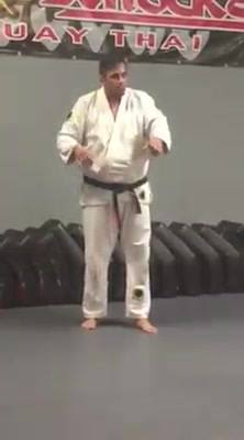 BJJ class, all levels. Monday, Wednesday and Friday 7-830 pm. Let's roll!