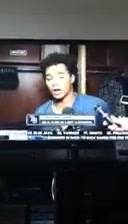 Today's post is Chris Archer's post game interview after becoming the first pitcher in MLB history to have three consecu...