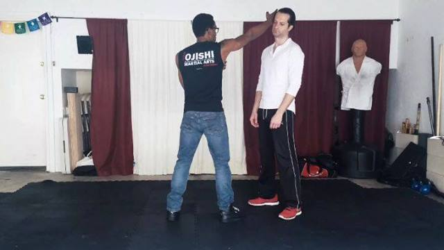 When training our self defense techniques, we want to be sure of two things. 1. We keep our training partners safe so th...