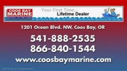 About Coos Bay Marine