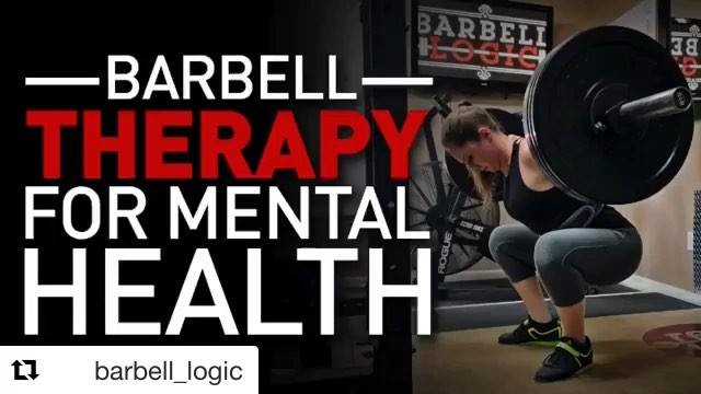 Powerful and poignant. Thanks for sharing @brookehaub #Repost @barbell_logic with @get_repost・・・🎥LINK IN BIO🎥 Brooke sha...