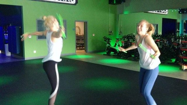 We're dancing because it's time for #SundayFunday classes! Sign up for one of our amazing classes now for only $10!!9am ...