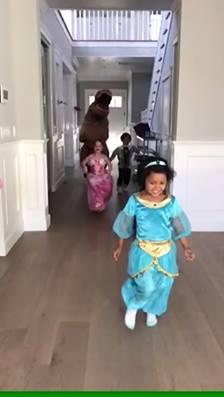 Halloween Children's Class