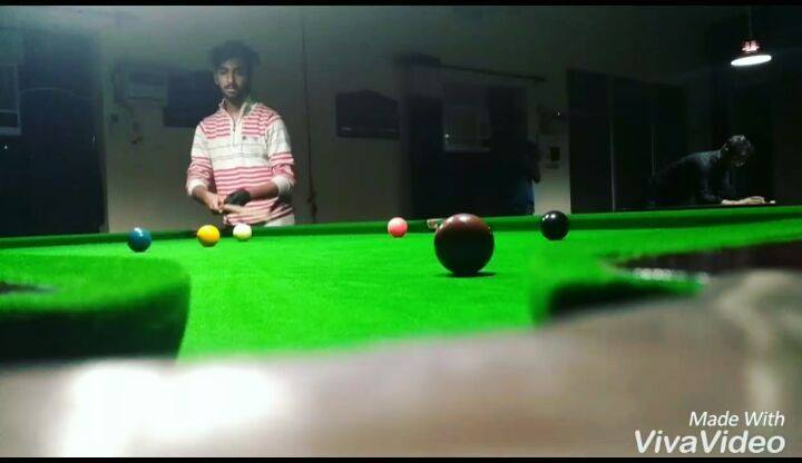 #snookerskills #pockets #royalpoolclub 👌👌 In shot @rahul_gilhotra143 Send ur videos to be feature😎