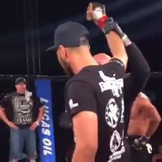 """We Apologize for the late updateGladiator Camp Mixed Martial Artist Osman """"Ozzy"""" DiazEarn his 1st W in the first round w..."""