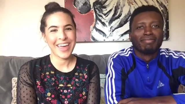 LIVE Q&A with Chelsea & Malachy: All Nutrition/Fitness Questions Will Be Answered Here!